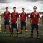 Wallpapers Jugadores España, Holanda, Chile, Australia – Grupo B – Mundial 2014