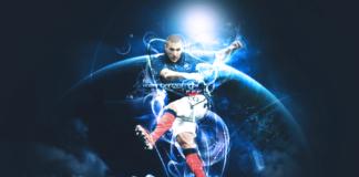 Karim Benzema - Francia