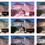 CSSgram Filtros de Instagram <1kb